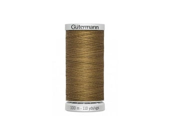 Extra strong Gutermann 100 m - N ° 887 wire