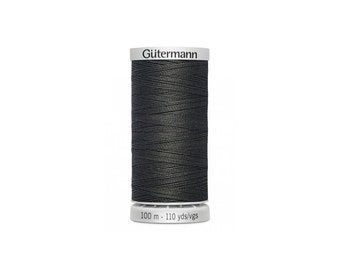 Wire Extra strong Gutermann 100 m - no. 36