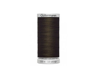 Wire Extra strong Gutermann 100 m - no. 406