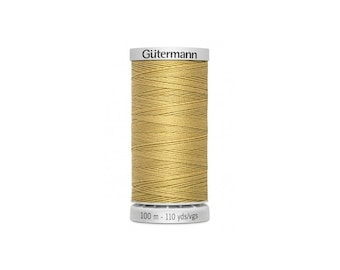 Extra strong Gutermann 100 m - N ° 893 wire