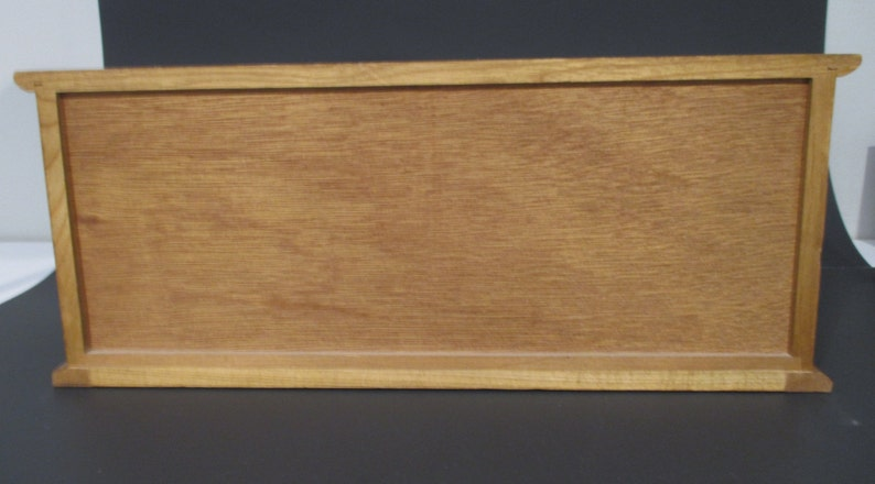 Large Vintage MELE Jewelry Chest Beautiful Wood /& Rattan Jewelry Storage Cabinet