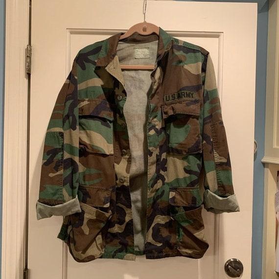 Vintage US Army jacket