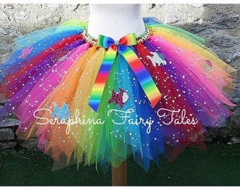 Rainbow Fish Costume Etsy
