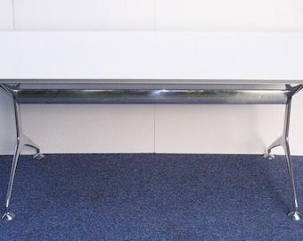 ALIAS frame table 190F by Alberto Meda
