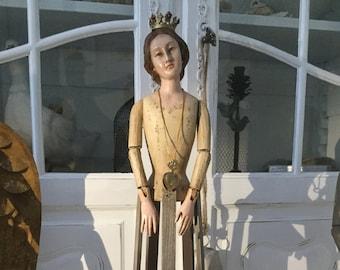 Santos Cage Doll ~ SARITA