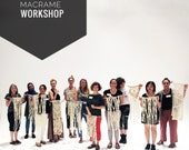 JAN 19| Macrame Wall Hanging Workshop