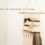 Weaving Workshop  |August 19|