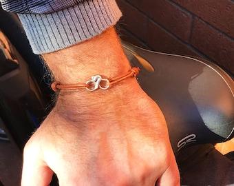design intemporel eddcc bc1a8 Bijoux homme | Etsy