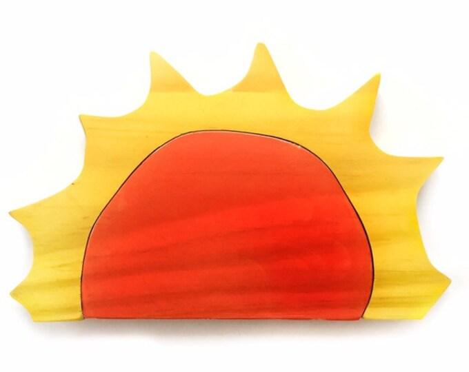 Sun Stacker