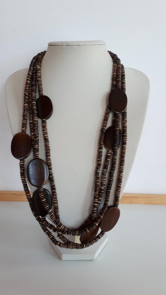 Vintage 1920s bullseye carved bone banglearm bangleslave banglepainted bone ethnic bracelet tribal jewellery African