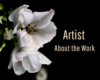 Artist About Page, Marketing Writing, Writing for the Art Market, Copywriting, Content Writer, Writing Services, Art Promotion