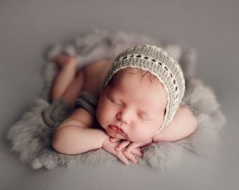 Gray Natural Dyed Fur Newborn Posing Photography Prop, Gray Newborn Fur Prop, Gray Newborn Basket Filler Prop, Gray Posing Fur Prop, Newborn