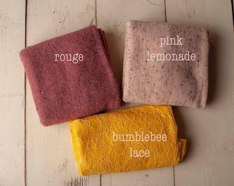 Clearance Newborn Beanbag Fabrics