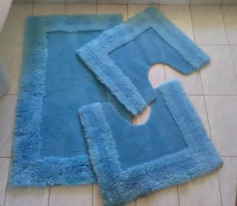 Vintage Rugs For Bathroom 3 Celeste Rugs Decor For Etsy