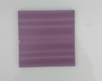 Lilac Tile/Vintage lilac and white tile/violet tile/violet Flooring/Italian ceramic/tile Italy