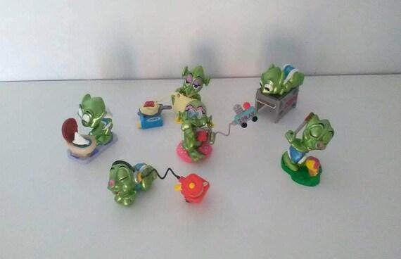 extraterrestre kinder