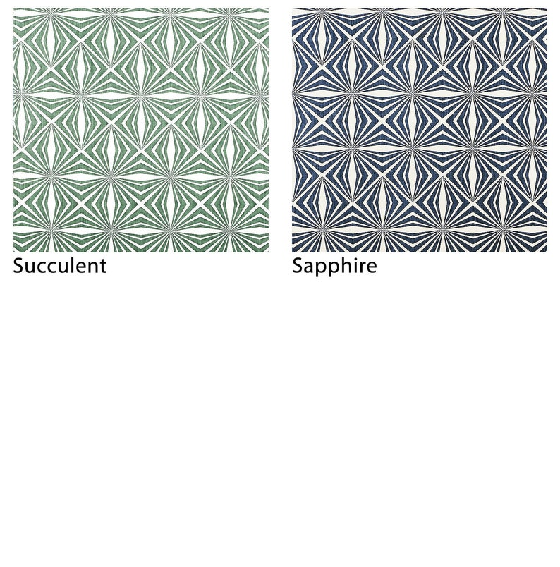 Fabric Sample Premier Prints Francisco