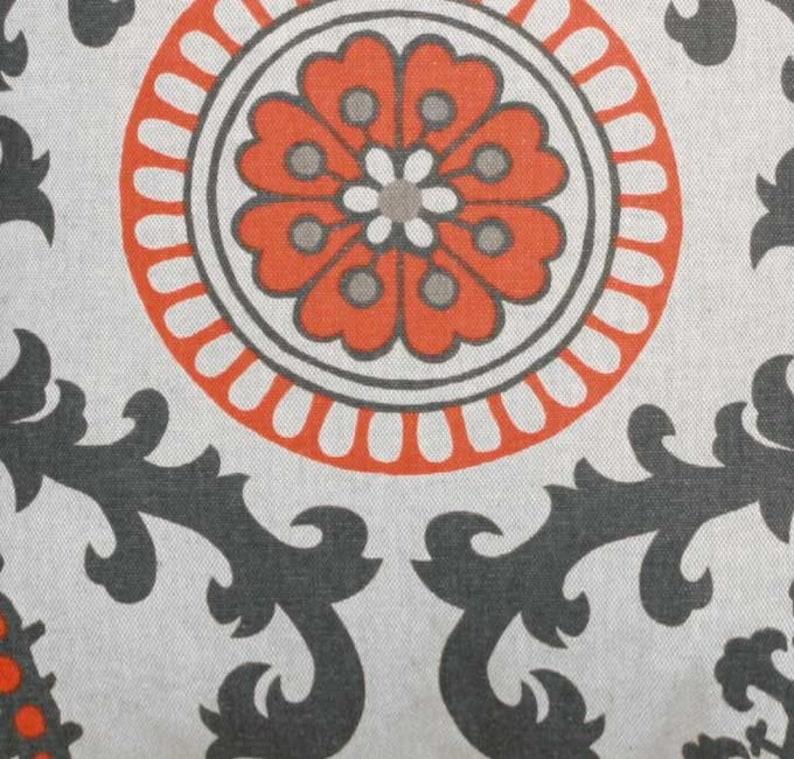 Premier Prints Rosa Fabric Sample