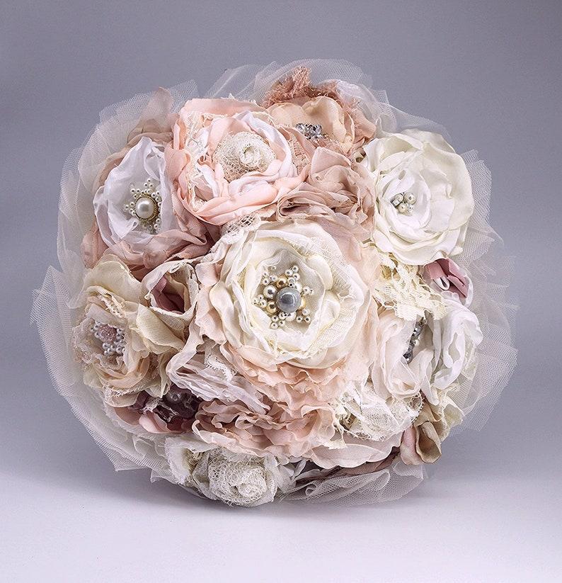 1701dab07b7d Bouquet da sposa un intero mazzo bouquet damigella