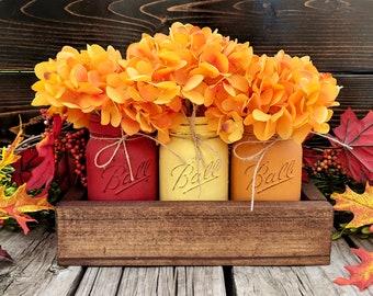 Rustic Fall Decor, Autumn Decor, Mantle Decor, Thanksgiving Decor, Fall  Decorations, Rustic Home Decor, Fall Centerpiece, Halloween Decor