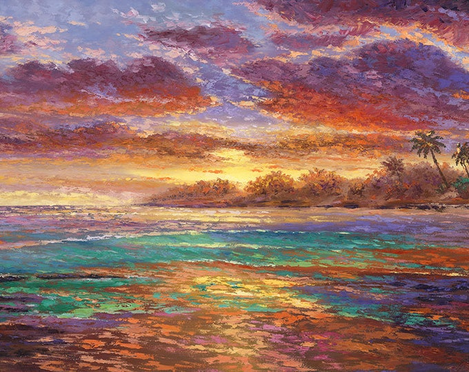 Featured listing image: Alii Palette Knife