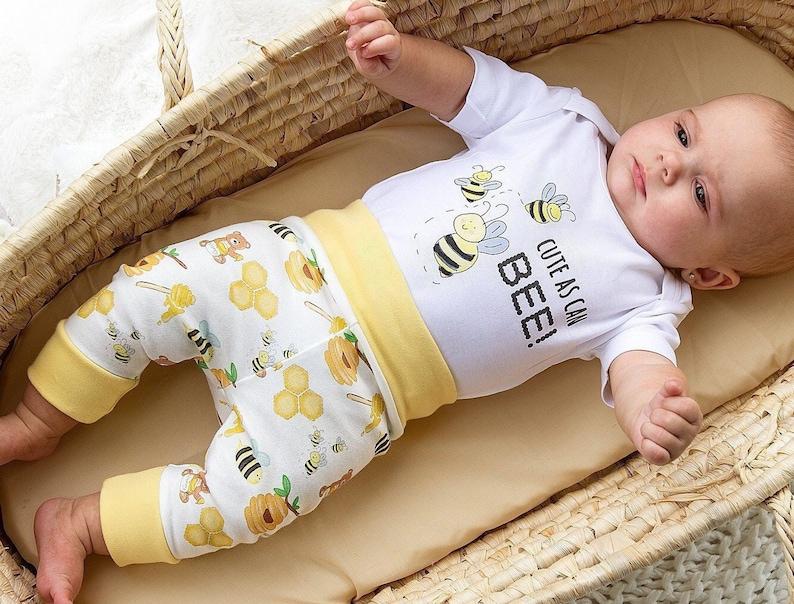29e8702e0529 Organic Baby Clothes Bumble Bee Baby Baby Clothes Organic