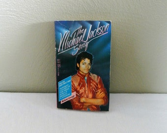 1984 The Michael Jackson Story; The Magical World of Michael Jackson