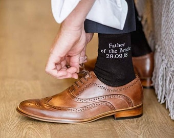 Underwear & Sleepwears Wedding Letter Groom Best Men Ankle High Socks Funky Holiday Gift Short Socks