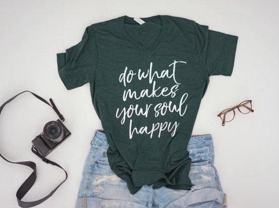 Wanderlust Shirt Sayings Shirts for Women Teacher Shirt Do ...