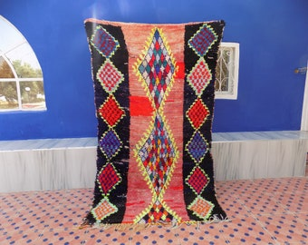 Moroccan Looms