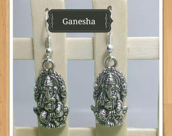 GANESH GANESHA EARRINGS