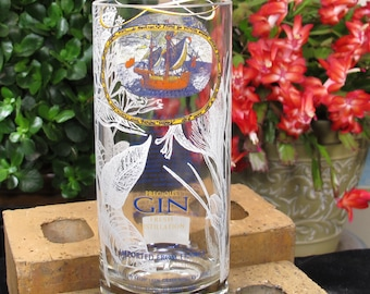 gin lover gift magellan vase gin and tonic gin glass cool christmas gifts housewarming present great gift idea unique vase meaningful gifts