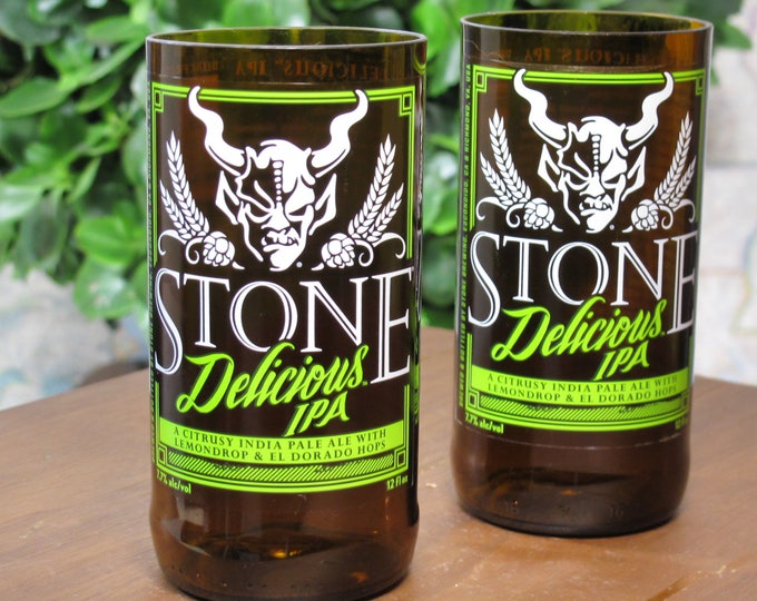best beer gift for men who have everything stone brewing delicious IPA beer gift set gift for husband beer christmas gifts beer gift for dad
