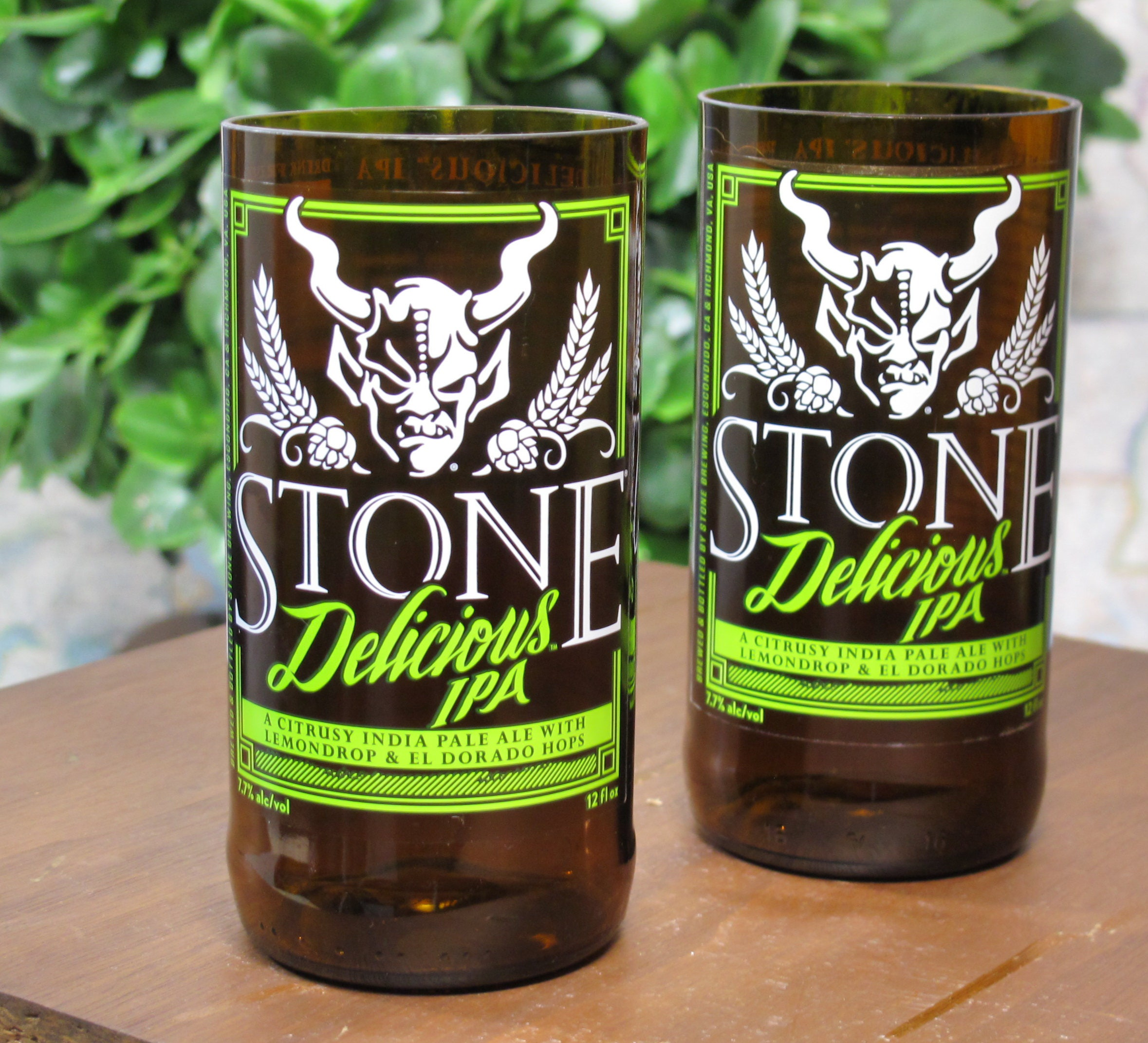best beer gift for men who have everything stone brewing delicious ...