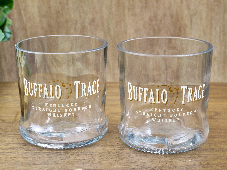Whisky Gläser Buffalo Trace Whiskey Geschenkset 2 21 | Etsy