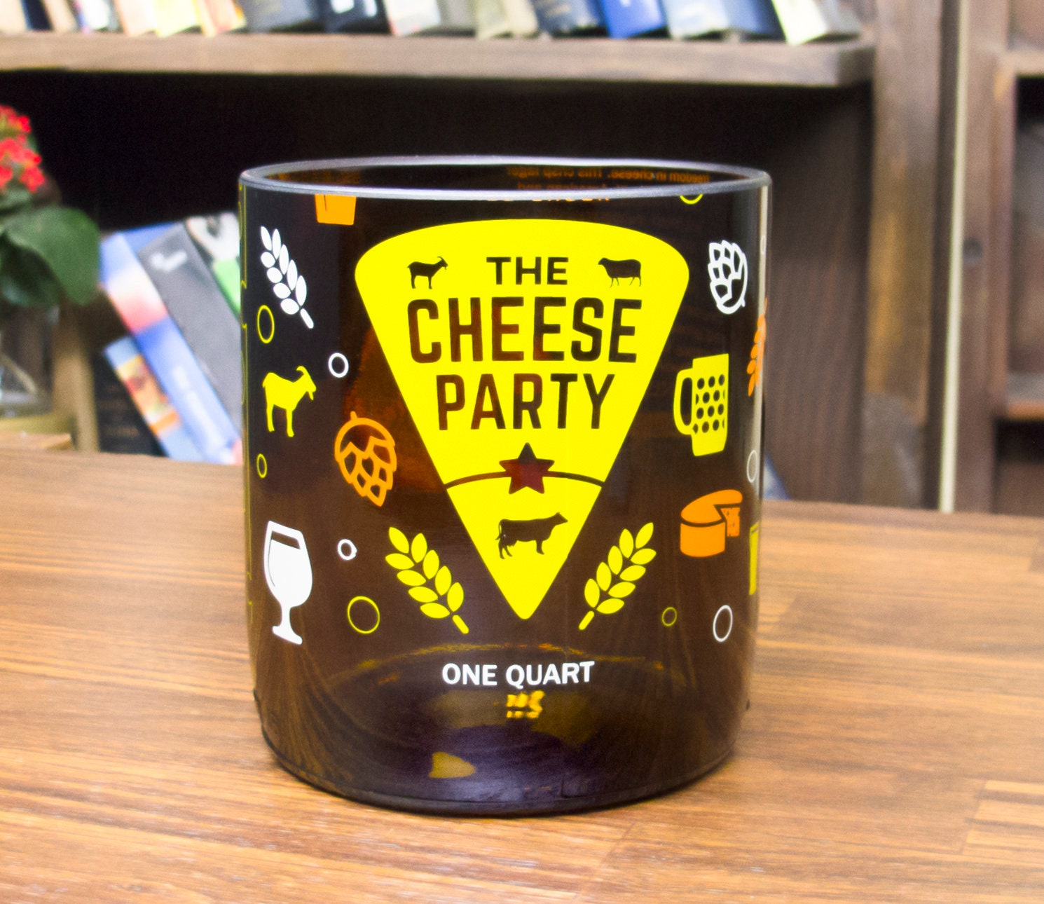 Valentines Presents Confluence The Cheese Party Gift Idea For Fiance 21st Birthday Perfect Dad Awesome Man Gifts Husband