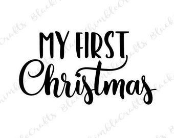 my first christmas svg santa svg merry christmas svg santa clause svg holiday svg babys first christmas svg santa baby svg - Babys First Christmas Photos
