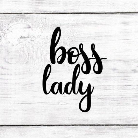 Boss Lady Svg File Cricut Southern Girl Svg Southern Svg Boss Svg Working Mom Svg Jesus Svg Mom Svg Motherhood Svg