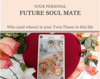 21228e5a259a82 FUTURE SOULMATE TAROT reading from Cosmopolitan s tarot expert- where the  f    is Mr s Right  via email pdf