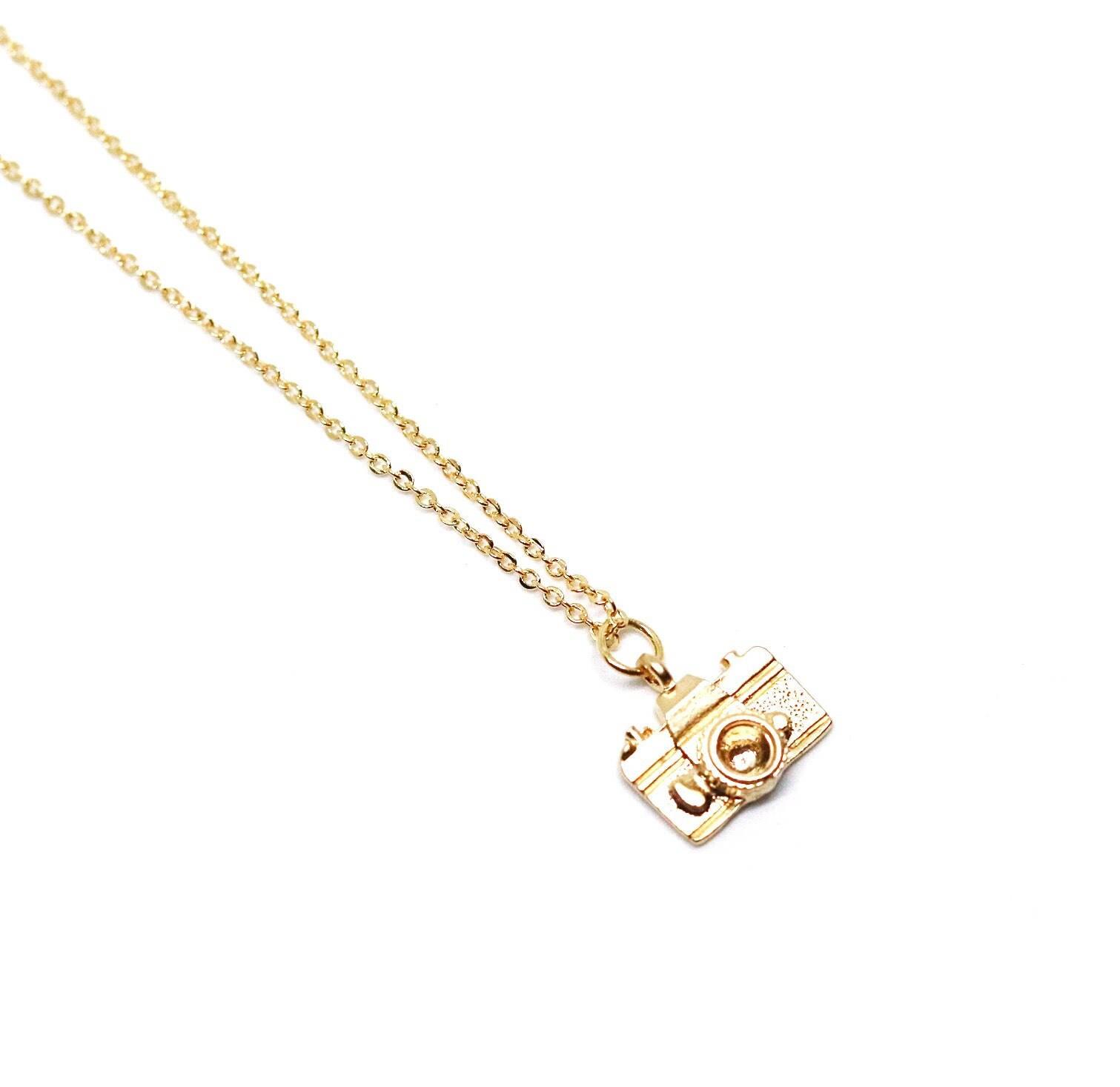 Gold camera tree necklace camera pendant camera necklace gold gold camera tree necklace camera pendant camera necklace gold chain gold delicate necklace aloadofball Gallery