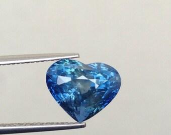 SALE! Natural unheated untreated ceylon sapphire