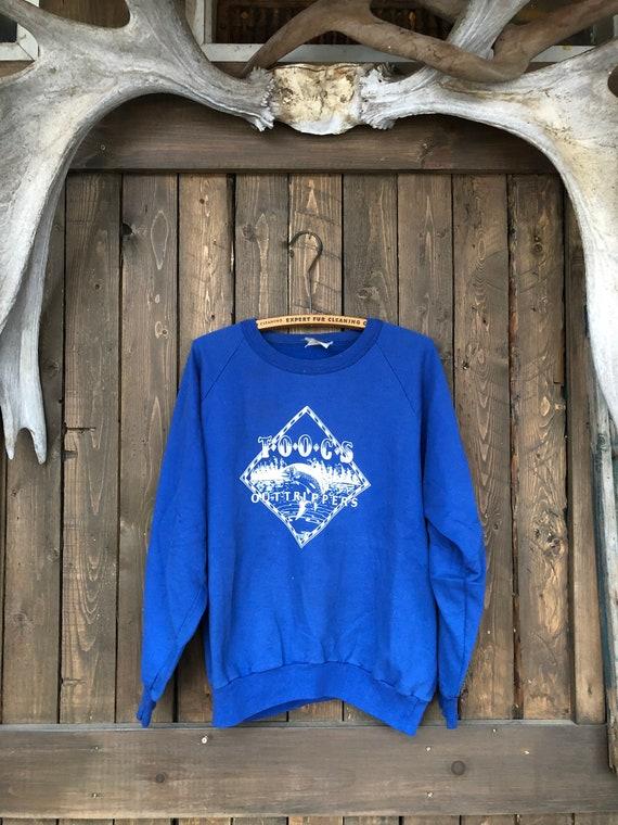 Fishing Sweatshirt    Wildlife Sweatshirt    Natur