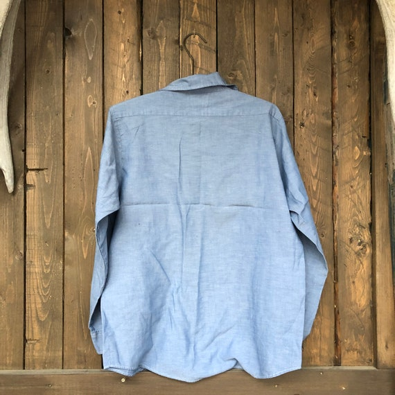 Western shirt     Western Button Up    Long Sleev… - image 9