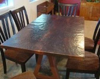 Custom Made Tabletops