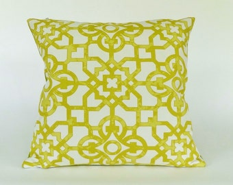 Soft Decorative Throw Pillow