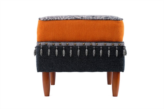 Enjoyable Storage Ottoman Frankydiablos Diy Chair Ideas Frankydiabloscom