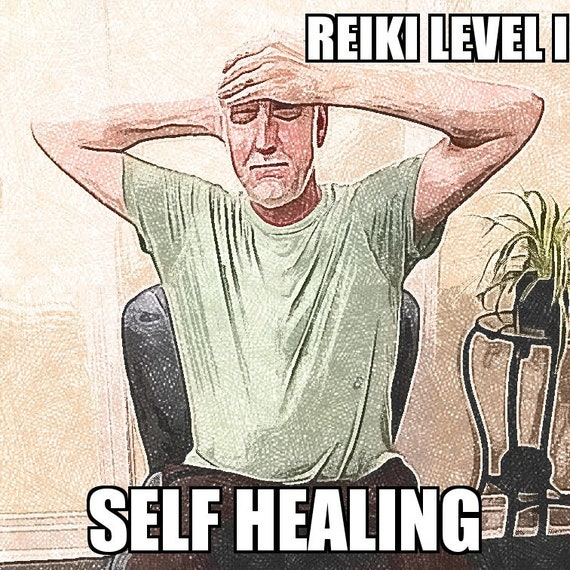 Pre-Pay Reiki Level One Certification Class