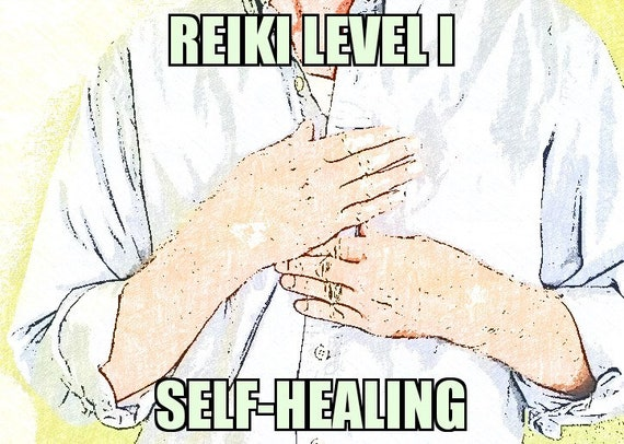 Pre-Pay Reiki Level One Certification Class - Early Bird