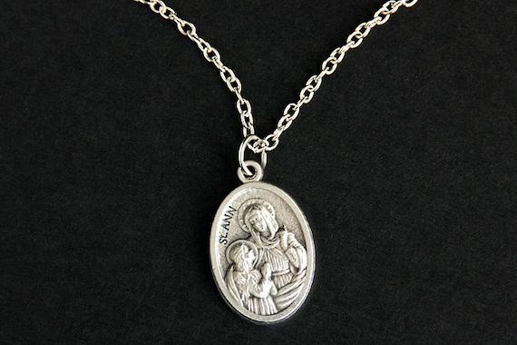 Saint Ann Necklace