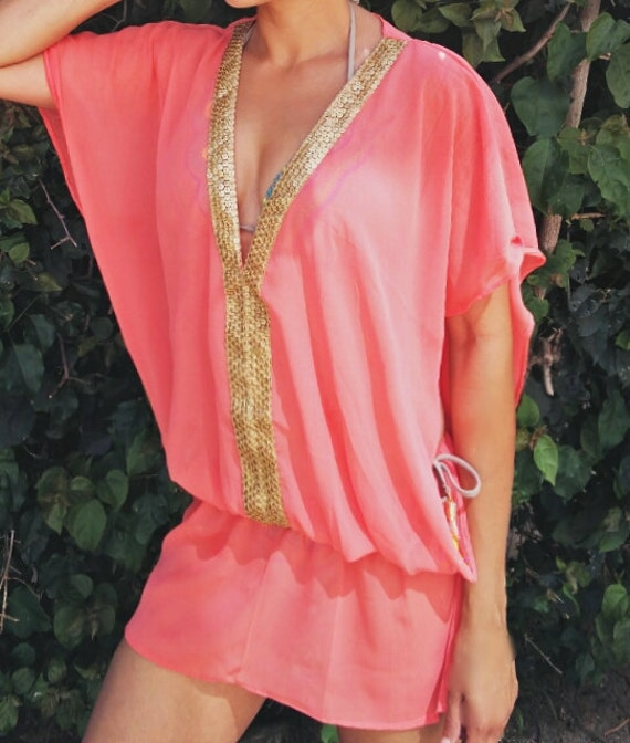 8cd3b8e609 50% off original price Now 24.99 swimsuit coverupBeach Cover   Etsy